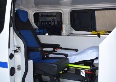 ambulance de l olivier1