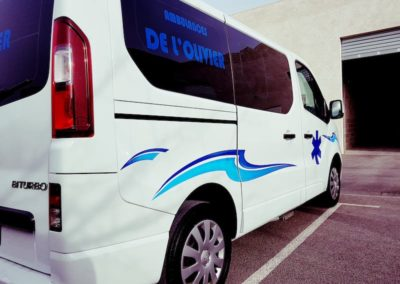 ambulance de l olivier10