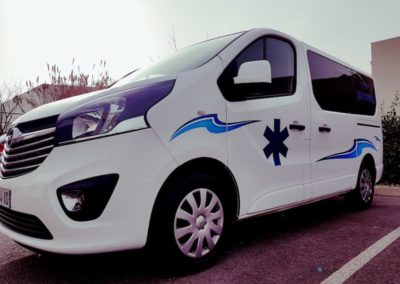 ambulance de l olivier7