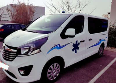 ambulance de l olivier8